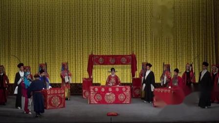 京剧《三堂会审》北京国声京剧团曾宝玉,费翔