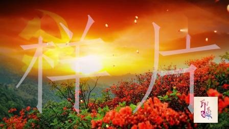 少儿舞蹈《童心向党》LED背景视频YXZG2021051601