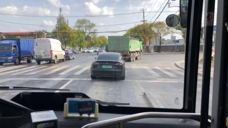 727路公交车(丰宝路聚丰园路-清峪路万镇路)