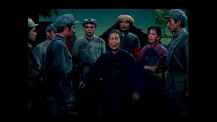 十送红军(献给中国共产党建立100周年).mkv