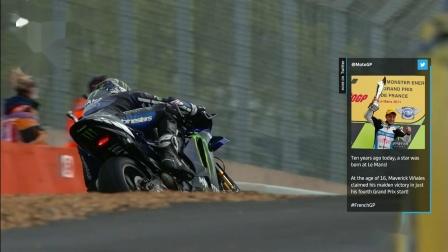 MotoGP 2021 第五站 法国 FP3
