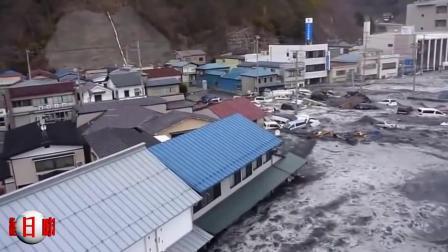 印尼大海啸《往日时光版》