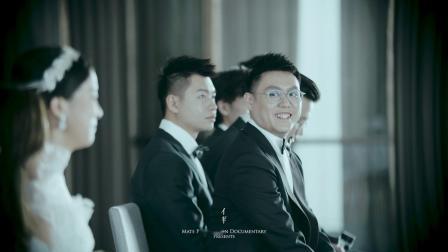 20210313 广州婚礼 J&W