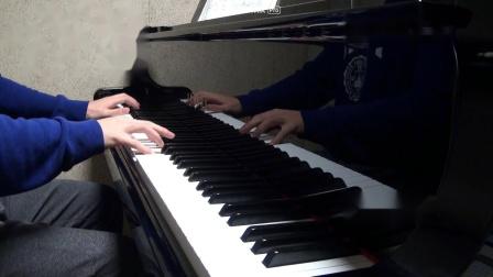 肖邦叙事曲Chopin Ballade No.3 Op.47