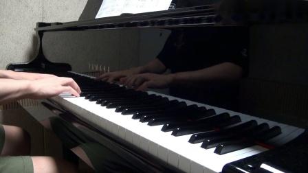 舒伯特奏鸣曲Sonata Op.120 D.664 2nd Movement
