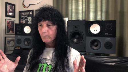 ANTHRAX 40 - EPISODE 7 - AMONG THE LIVING
