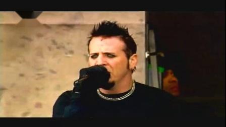 Mudvayne Live in Germany  Rock Am Ring 2005   Full Concert