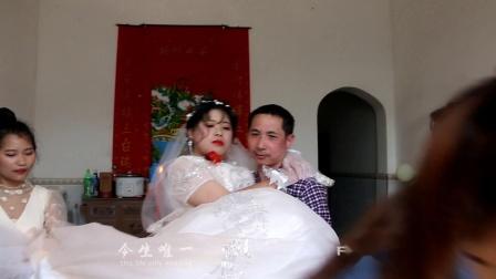 石钟 段珍珍婚礼MV20210501