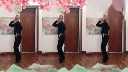 王雄老师—网红舞(来跳舞)印度风64步