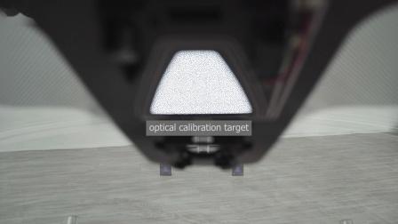 汽车玻璃检测 - ADAS 成像质量测试