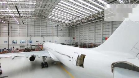 山猫航空新增5架空客A330飞机,进军远程货运市场