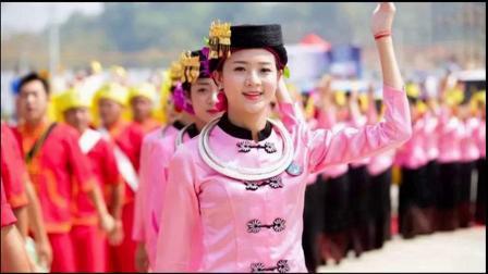 半音阶口琴演奏中国民谣《远方的客人请你留下来》