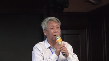 上海市永吉中学70届校友毕业五十周年纪念会(上集)