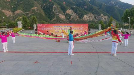 龙腾苍穹展示:中国龙