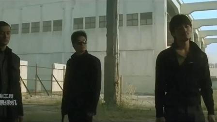 谢霆锋吴京电影暗里着迷唯一支持反派的电影