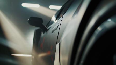 兰博基尼 Squadra Corse 赛事部门全新赛车御势将至