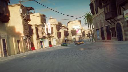 兰博基尼Essenza SCV12在《狂野飙车9:竞速传奇》手机游戏中首次亮相