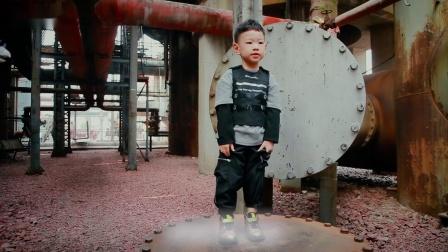 李泓森《我的偶像》MV