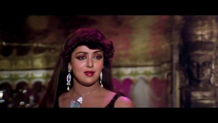 中字印度歌舞《你是不是我的真命天子》 - 绝世甜心Hema Malini