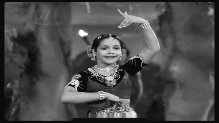 中字印度歌舞《后悔爱上你》Sayee、Subbulakshmi姐妹花双人舞