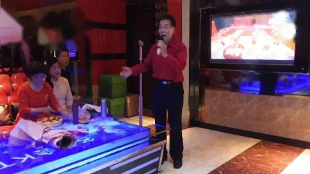 nanshen男声独唱《中国喜羊羊》梁耀泉