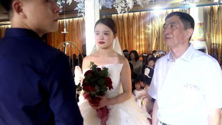 2021.5.1婚礼仪式视频