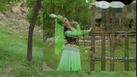 半音阶口琴演奏中国民谣《牧羊女》