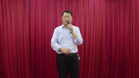 潍坊纺织技校七八级同学毕业四十年相聚寿光,四十年弹指一挥间。