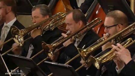 Freikugeln. Polka schnell魔弹波尔卡 约翰.施特劳斯作品326号 - 18年里卡尔多·穆蒂指挥(C Y试音)
