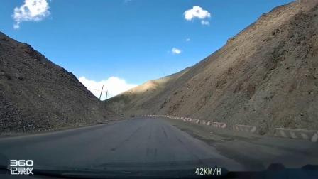 翻越昆仑山全程视频回放