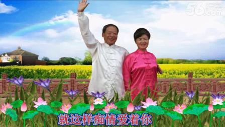 2011.09.07北京名佳荷花池旁PS照片配乐视频