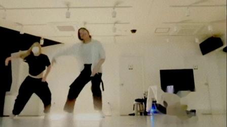 210327 Desce Pro Play (PA PA PA) - 严智 dance practice