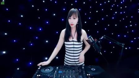 2021新视频靓女dj美美合靓妹DJ清词
