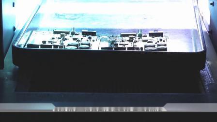 产品展示--Dymax戴马斯光固化三防漆(中文字幕)