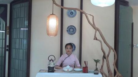 茶文化 茶艺学习 茶艺表演 茶艺培训班 天晟166
