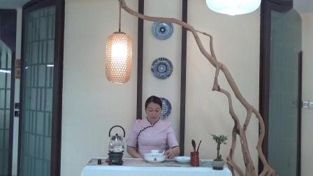 茶艺 茶文化 茶艺师培训 天晟166