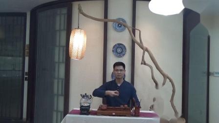 茶艺表演 茶文化 茶艺师 茶道培训 天晟166