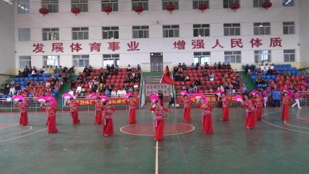 广场舞:红梅赞