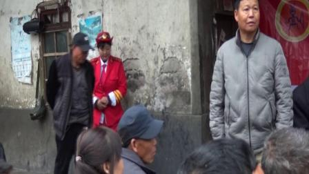 张氏茶元河支系寻根问祖亲人回归欢迎大会(第一集)