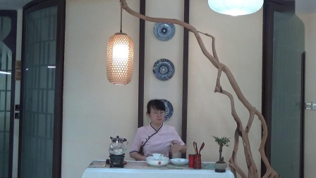 学茶 基础茶艺 茶文化 茶道 天晟166