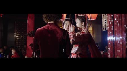 王旭国风婚礼样片
