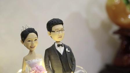 20210501罗沛王蒙婚礼