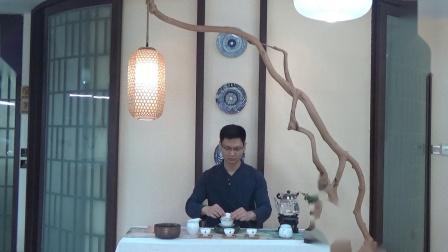 茶艺表演 茶艺培训 茶艺师 茶道文化 天晟166