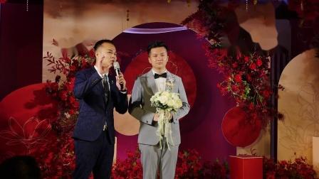 婚礼创意视频——新郎是摄影师