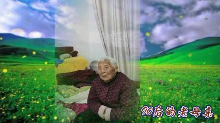 母亲的顺口溜2021.5(4)制作:淮南大米