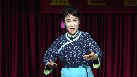 盛世睿园国剧社京剧演唱会