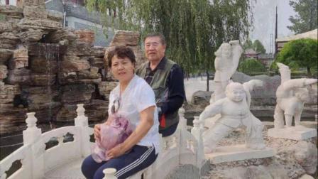 21年5月老房太行游记一 行七百路游吴桥