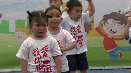澧县王家厂镇山北幼儿园2021年庆六一演出
