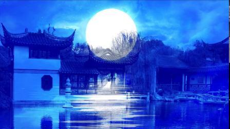 半音阶口琴演奏中国名曲《二泉映月》