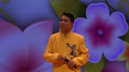 2021年5月29日定襄县庆祝中国共产党成立100周年红灯笼艺术团演出专场实况